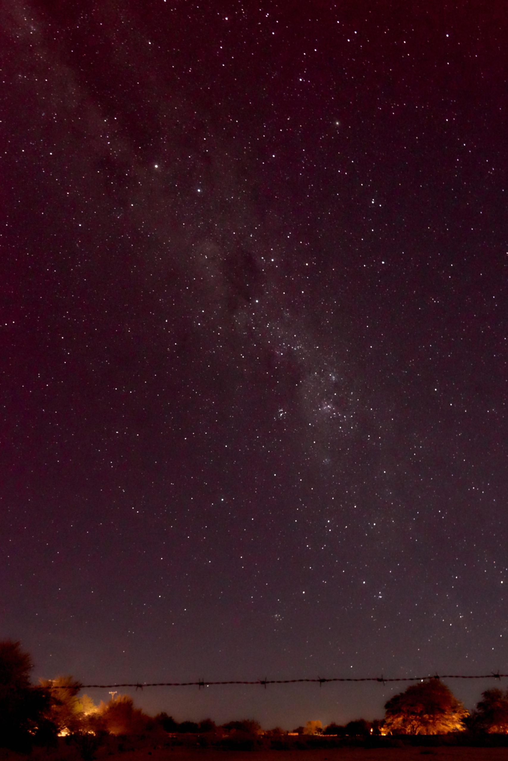 Mælkevejen (Chile)